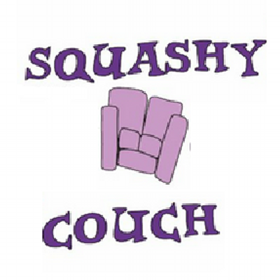 Squashy Couch